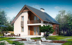 Дома построенные по SIP-технологии